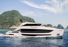 Horizon Yachts anuncia venda do primeiro superiate FD102_boatshopping