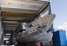 Overmarine vende novo iate Mangusta GranSport 45-boatshopping