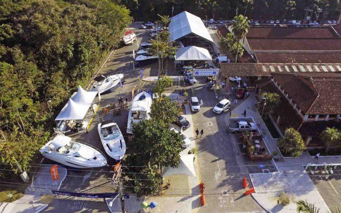 Riviera Boat Week - boat shopping