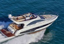 Schaefer 510 Pininfarina-Schaefer Yachts- boatsshopping