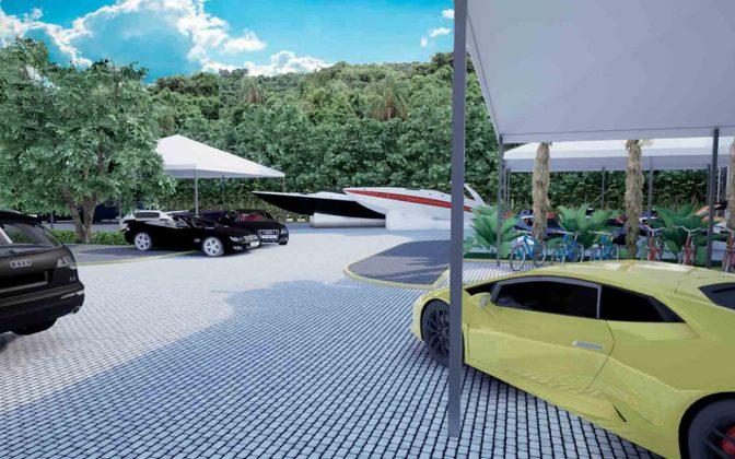 novo layout riviera - boat shopping