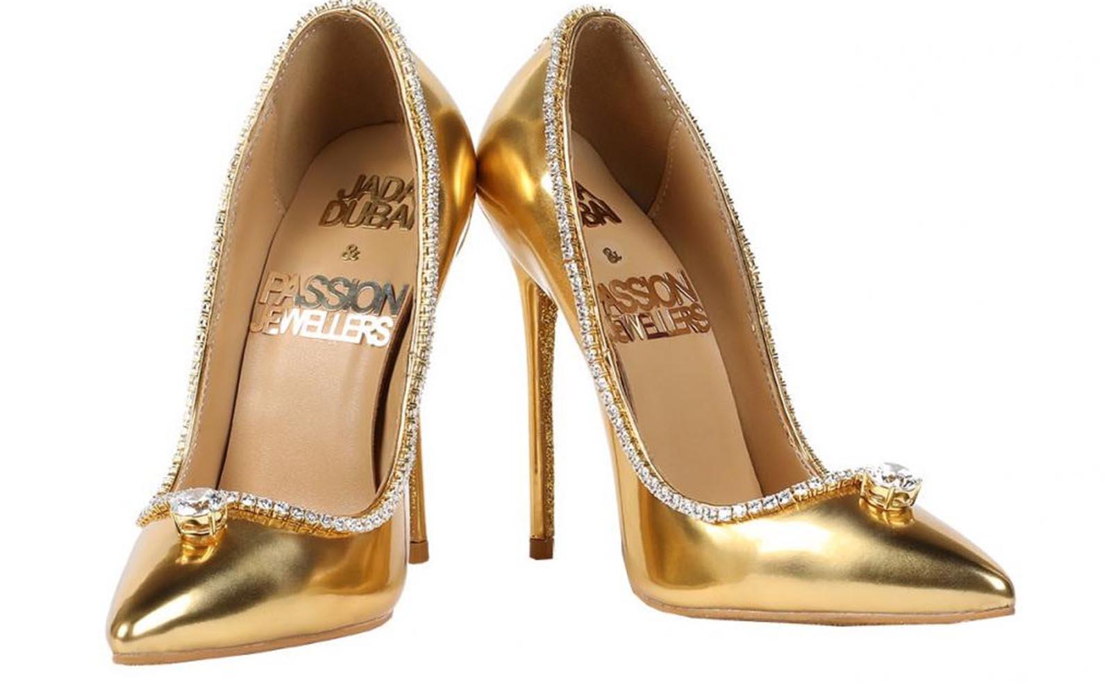 sapatos mais caros do mundo-passion diamond-ouro-03-boatshopping