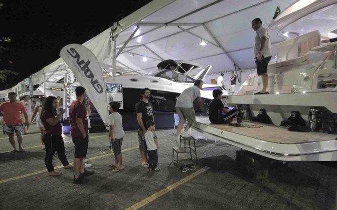3º riviera boat week sucesso de vendas - boat shopping