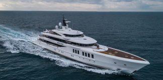 Benetti Yachts entrega o superiate Spectre-boatshopping