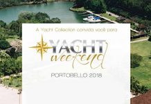 CONVITE YACHT WEEKEND 2018 Yacht Collection evento - boat shopping 2
