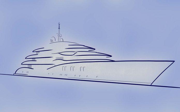 Novo superiate da CRN Yachts - boat shopping