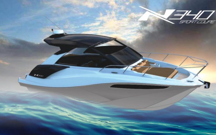 Nx Boats-NX 340 Sport Coupe-01-boatshopping