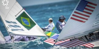 oito brasileiros na ssl finals star sailors league - boat shopping 3