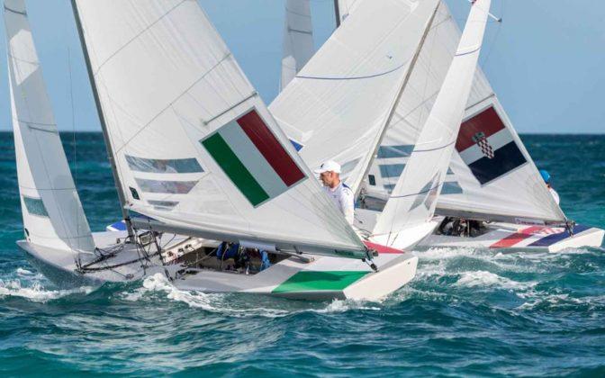 oito brasileiros na ssl finals star sailors league - boat shopping 3