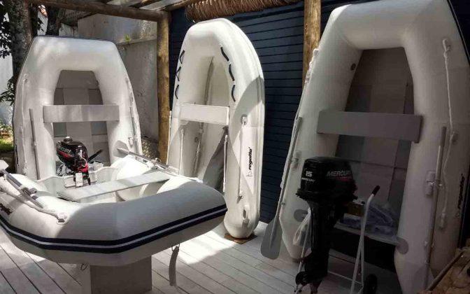 regatta yachts nova loja ilhabela - boat shopping