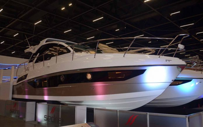 sedna 36 - boat shopping