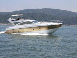 Boat Teste Cimitarra Sundeck 560-boatshopping