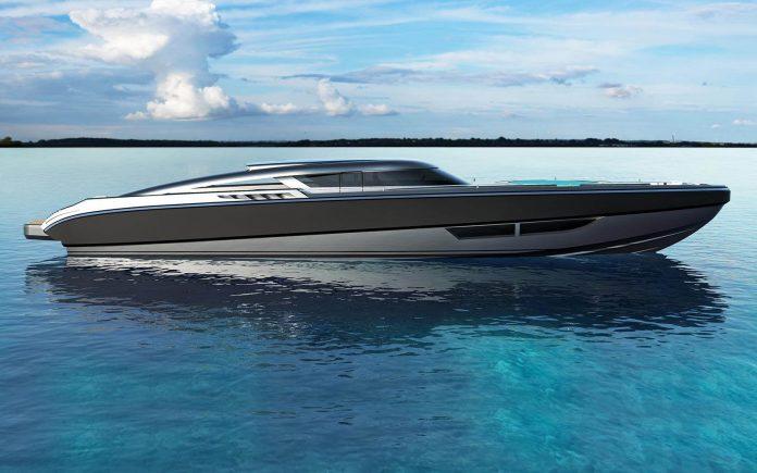 Federico Fiorentino revela conceito de Super RIB de 25 metros-boatshopping