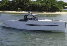 Okean 55 Okean Yachts - boat shopping