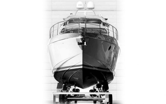 Refit Desconstruir para reconstruir-boatshopping