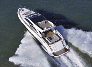 Schaeffer 800 - boat shopping