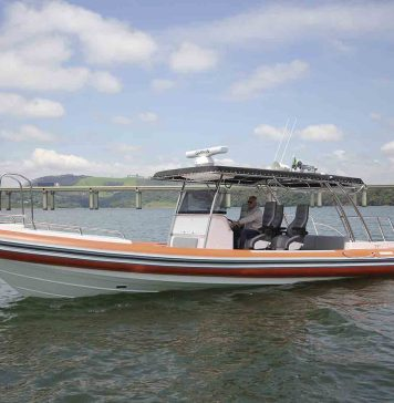 boat teste flexboat sr 1000 super custom - boat shopping (14)