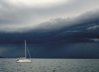 como enfrentar raios - boat shopping