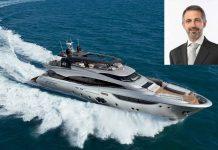 novo presidente da monte carlo yachts - boat shopping