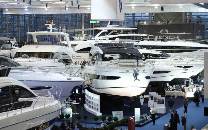 50 boot dusseldorf - boat shopping