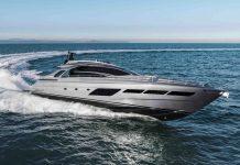 Ferretti Group apresenta dois novos iates no Boot Dusseldorf-boatshopping