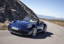 Novo Porsche 911 Cabriolet - boat shopping (2)