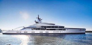 Oceanco superiate 109 metros bravo eugenia dallas cowboy nfl - boat shopping