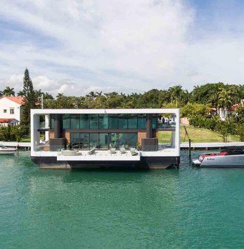 Arkup iate casa - boat shopping