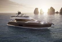 Azimut 76 Fly - boat shopping