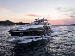 Azimut Grande 27 Metri no Brasil - Boat shopping