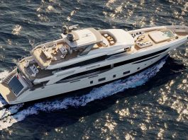 Benetti vende primeiro iate Diamond 145-boatshopping