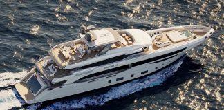 Benetti vende primeiro iate Diamond 145-boatshopping