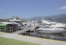Boat Xperience Marina do Forte - boat shopping