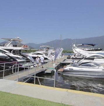 Boat Xperience Marina do Forte - boat shopping