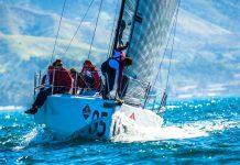Classe C30 abre temporada com regatas do Brasileiro - boat shopping 4