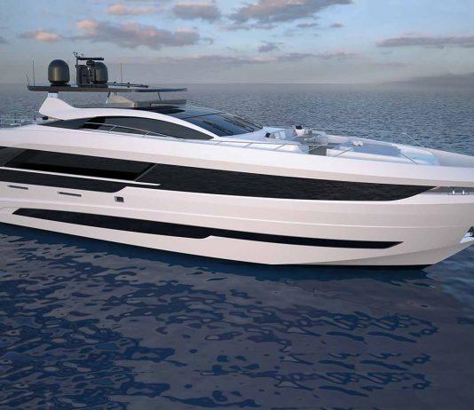 Mangusta apresenta nova GrandSport 30 - boat shopping 1