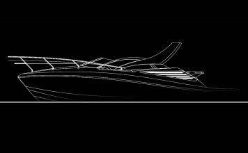 Nova Armatti 300 Spyder - boat shopping