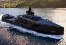 Oceanco revela novo conceito de iate explorer no Dubai International Boat Show-boatshopping