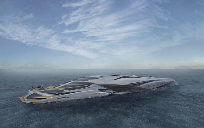 Palmer Johnson revela superiate conceito de 229 metros-boatshopping
