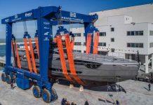 Pershing 140 - boat shopping