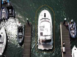 Raymarine DockSense - boat shopping 3