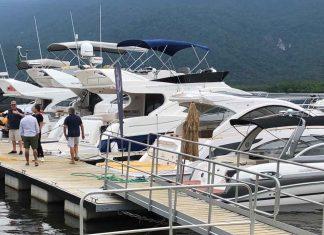boat xperience marina do forte 1 2 3 de fev - boat shopping
