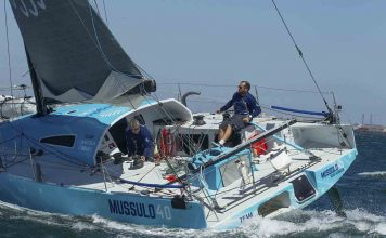 team angola cables mussulo 40 caribbean 600 - boat shopping