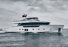 Sanlorenzo vende mais uma unidade do iate SX88-boatshopping