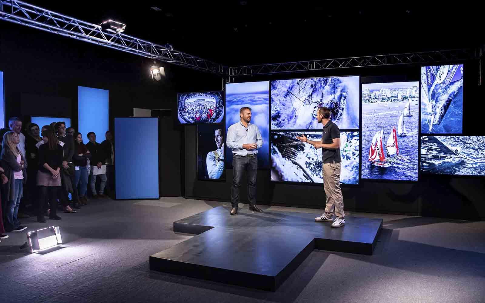 Ocean Race apresenta nova logo e novidades - boat shopping