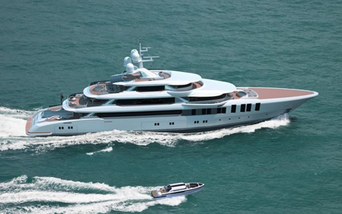 Turquoise Yachts vende superiate de 74 metros-boatshopping