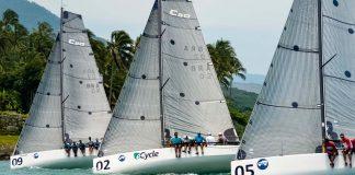 classe c30 abre temporada de vela - boat shopping