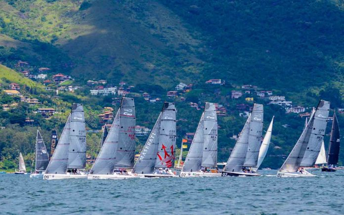 classe c30 copa suzuki ilhabela - boat shopping