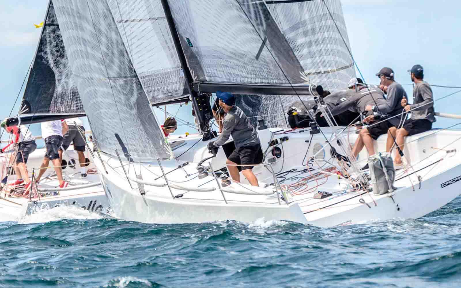 classe c30 vela oceanica ilhabela - boat shopping