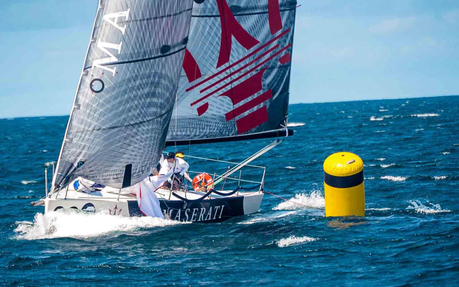 c30 vela oceanica ilhabela - boat shopping